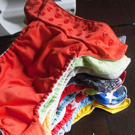 replace elastic in bum genius cloth diapers