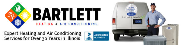 Bartlett Heating and Air Conditioning