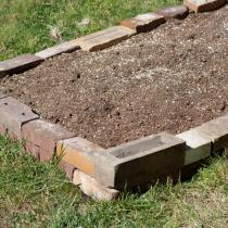 Square Foot Garden