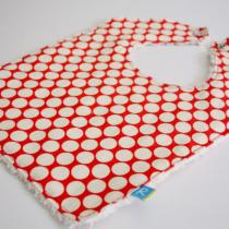 Large Baby Bib Tutorial