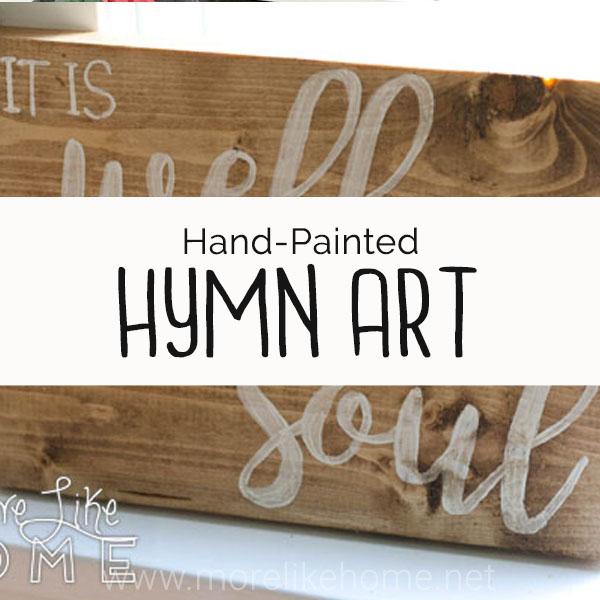 hymn art
