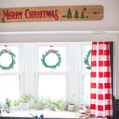 diy seasonal projects decor christmas