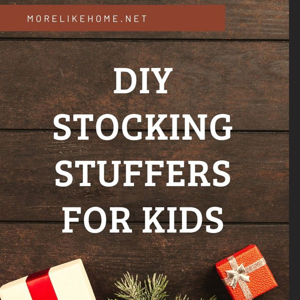diy handmade stocking stuffers for kids felt pirate map