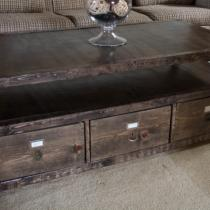 Rhyan Coffee Table