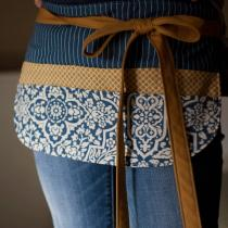 Craft Show Apron Tutorial